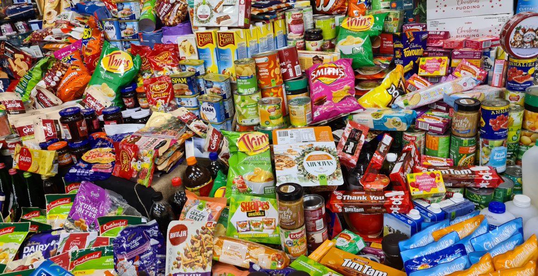 Jakie pokarmy, posiłki i przekąski mają najwięcej kalorii
